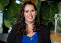 AMY CONCEPCION Culture Operations Specialist | HR Business Partner