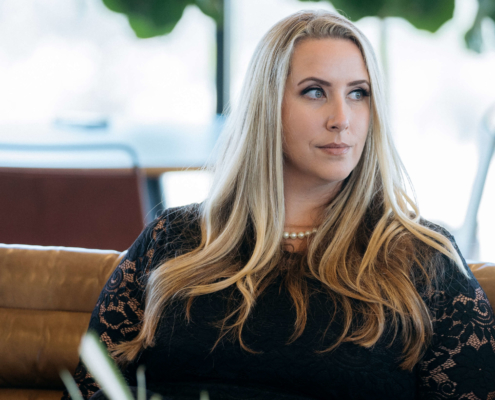 Erica Miller HR Generalist