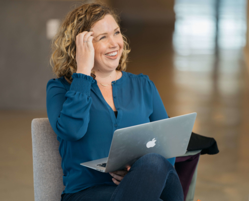 KIMBERLY CLAY Culture Operations Specialist | HR Business Partner