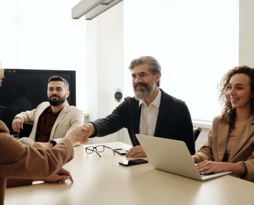 5 steps to ensure your new hire turns into a rockstar