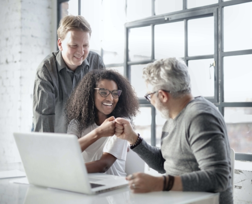It's Time Bring in Culture Operations Specialists