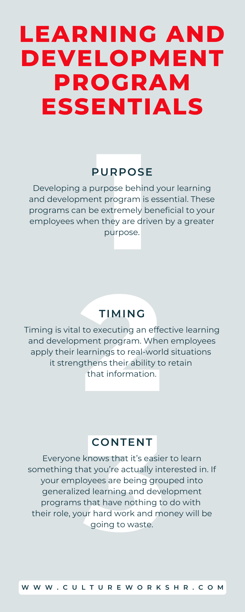 How Poorly Executed Learning and Development Strategies Can Backfire