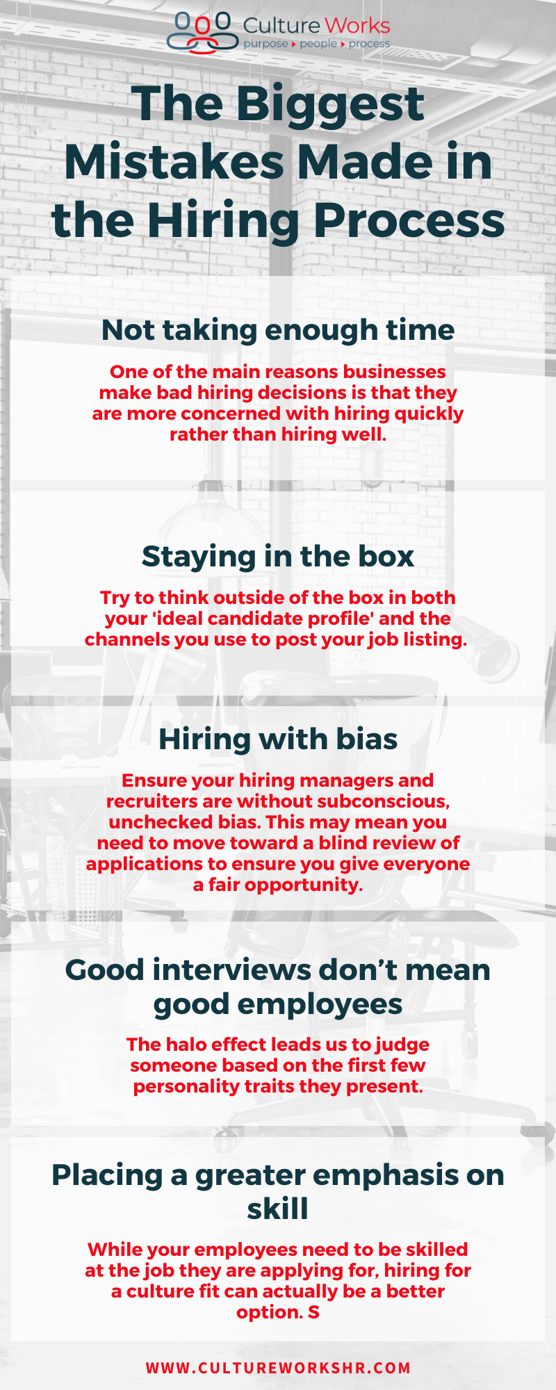 Bad Person vs. Bad Hire- What's the Difference?