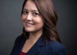 Sabrina Vonch