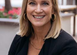 Courtney Harrison