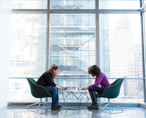 Why You Need to Hire a Facilitator to Help Merge Two Cultures